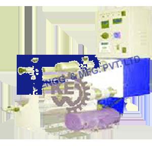 Micro Tape Slitter Rewinder