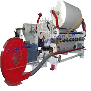 Roll Slitting Rewinding Machines